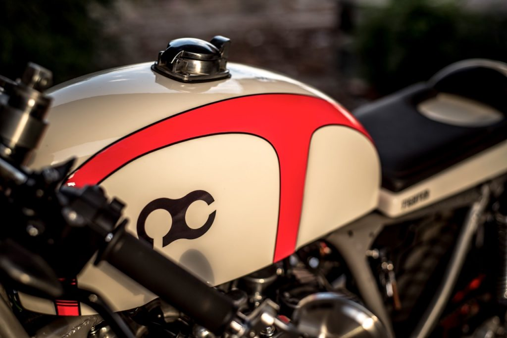 Honda CB900 Bol D'or