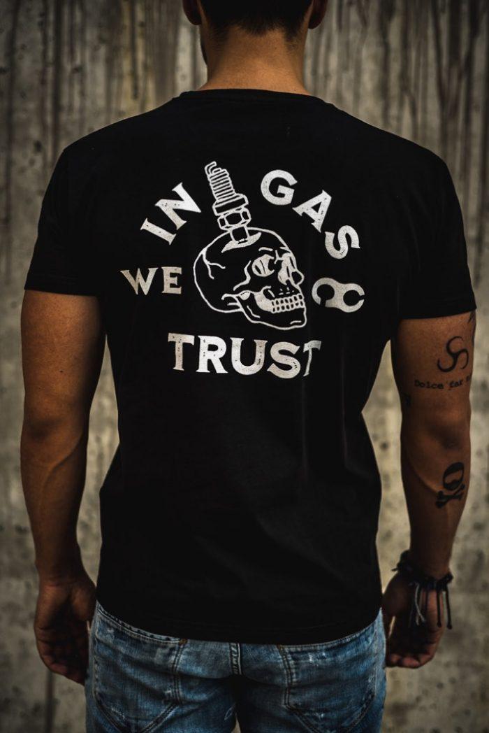 In gas we trust
